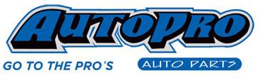 Auto Pro Auto Parts Logo